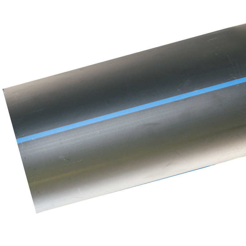 Professional Manufacturer Plastic HDPE Drain Pipe