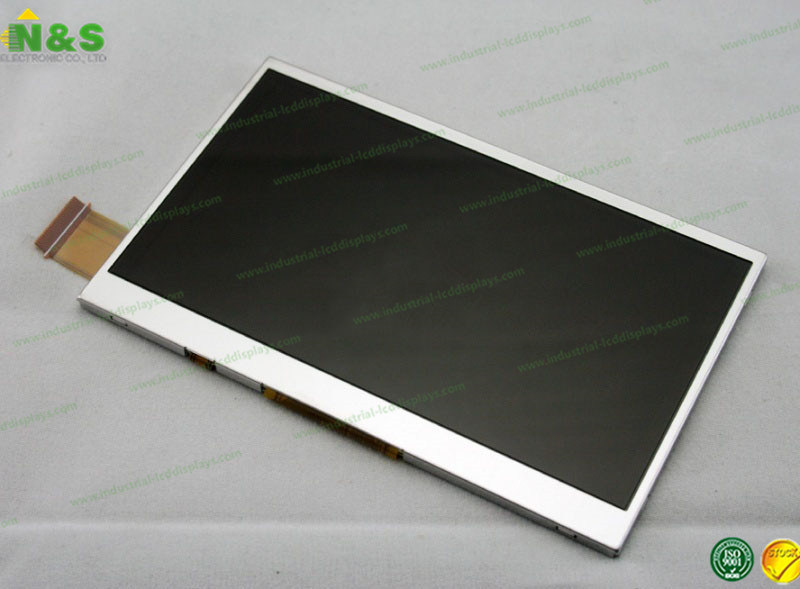 TM043nbh02 for Tianma 4.3 Inch LCD Screen TFT Touch Module