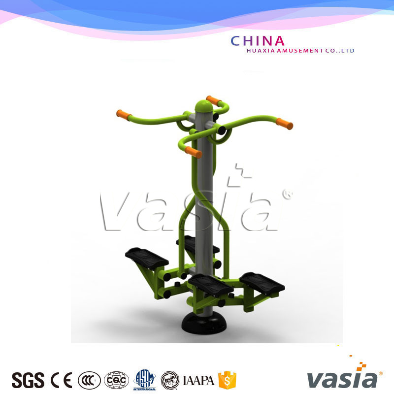 Experience Healthy Outdoor Fitness Equipment for Elderly