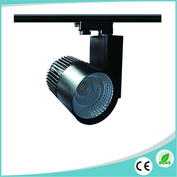 30W CREE COB LED Track for Commercial Lighting