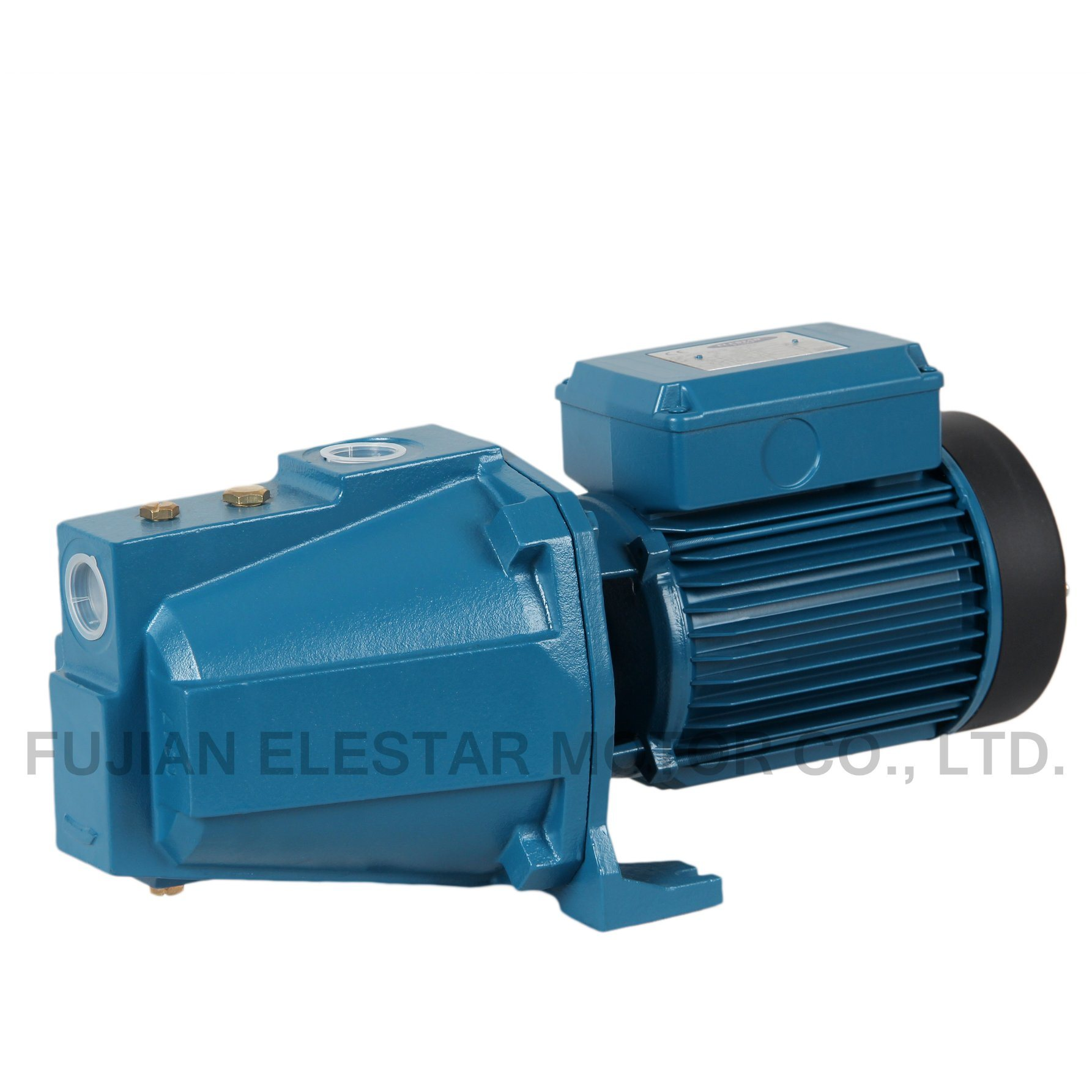 Jng Series Ce Approved Self-Priming Water Pump for Clean Water
