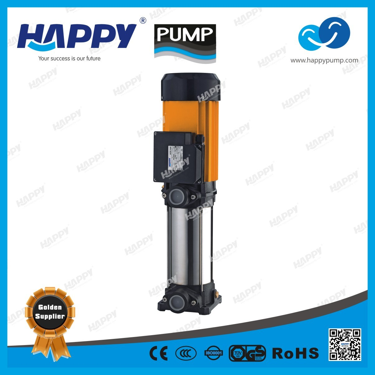 Multistage Pump (HMC-VF)