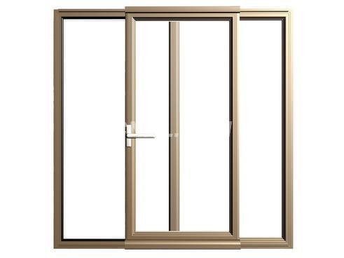 6061 or 6063 Aluminum Sliding Windows & Doors