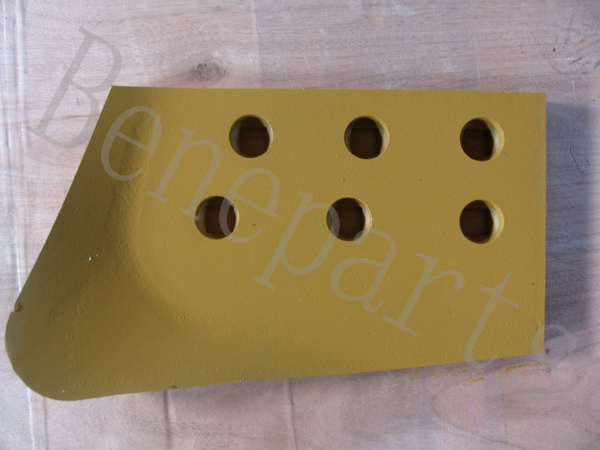 Caterpillar Parts Bulldozer End Bit 3G8297 by Casting