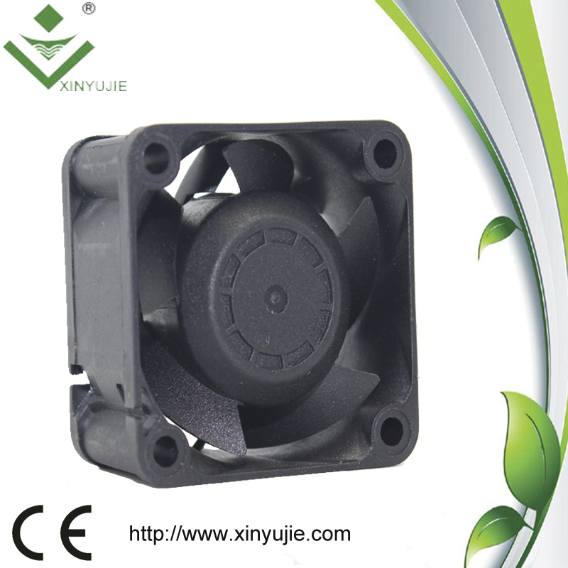 40*40*28mm Made in China High Quality 12V DC Fan Motor