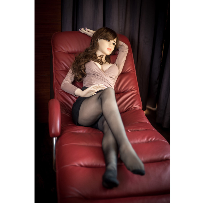 165cm Full Size Sex Doll Artificial Vagina Doll Sex Toys for Men