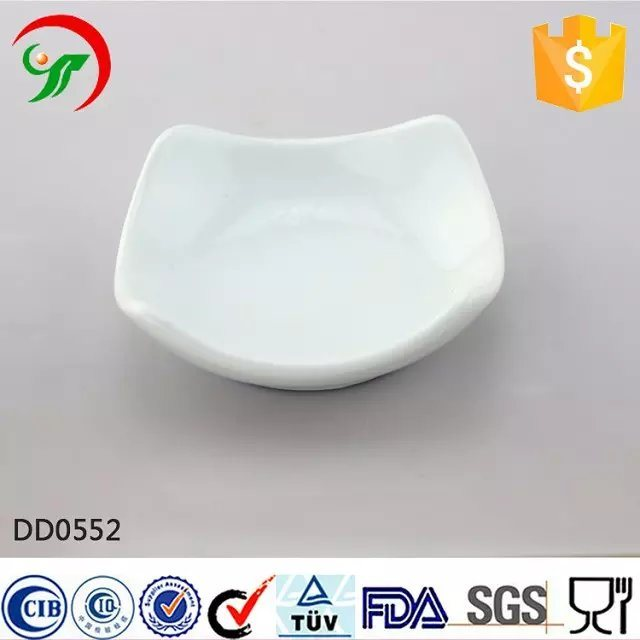 Dinner Plate Kitchenware Hotel Plate Ceramic Tableware