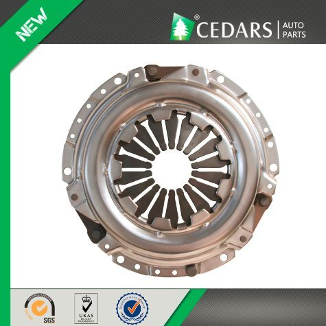 High Quality Clutch Cover Assembly with SGS ISO 9001 Approved