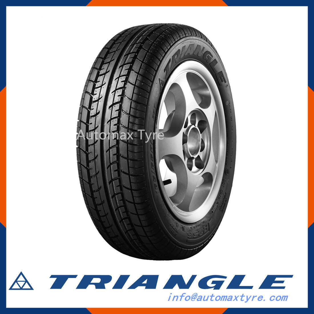 Triangle Group Wholesale Price Manufacturer Tr256 Car Tire