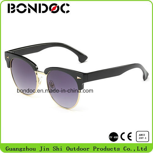 New Arrival Metal UV400 Sunglasses