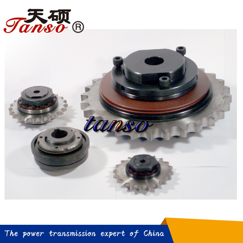 Torque Limiter with Sprocket Steel Materisl for Tractors
