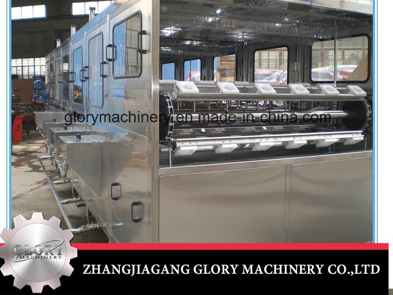 Qgf1200 Automatic Water Filling Line Machine