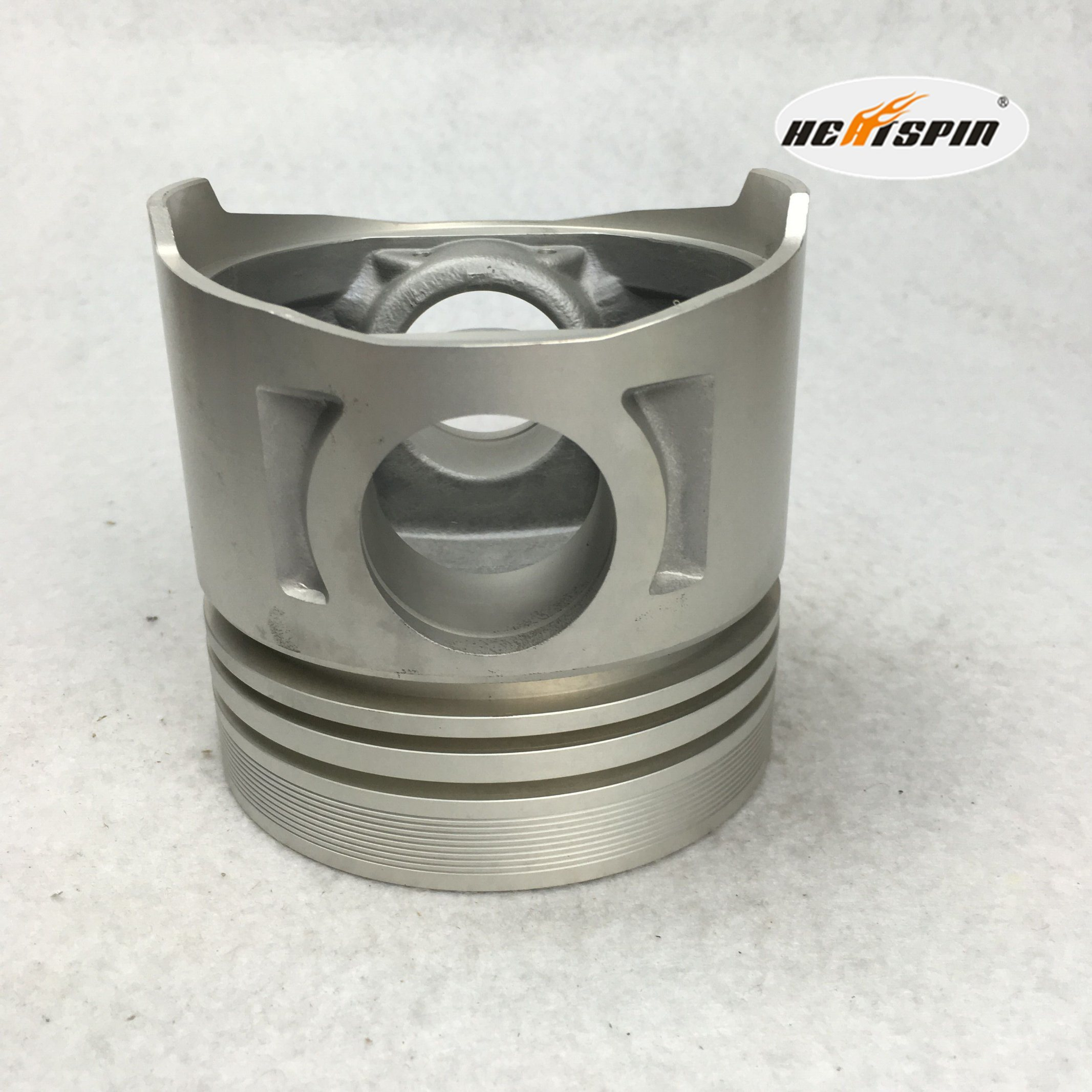 Isuzu 4bc2 Alfin Piston with One Year Warranty OEM 5-12111-230-4