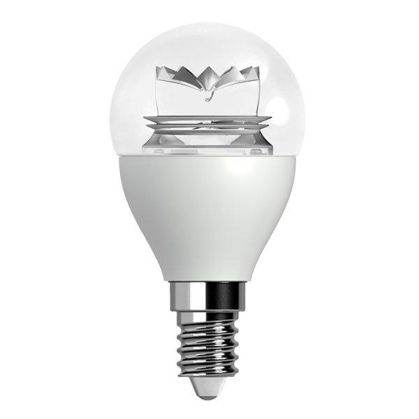 G45 P45 Mini LED Bulb Light 3W 4W 5W E14 LED Bulb Light
