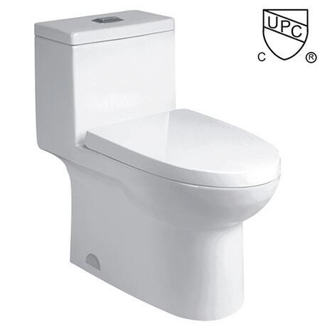 Cupc Toilet Closet for North America Market (0324)
