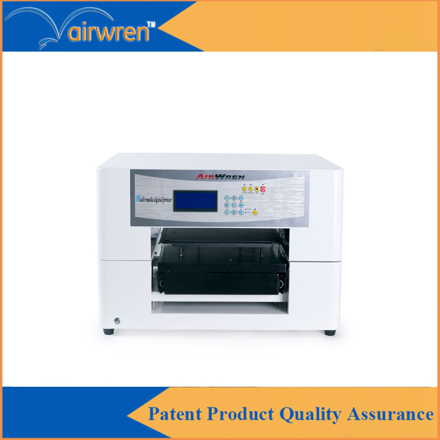 T Shirt Printing Machine A3 Size DTG T-Shirt Printer Ar-T500