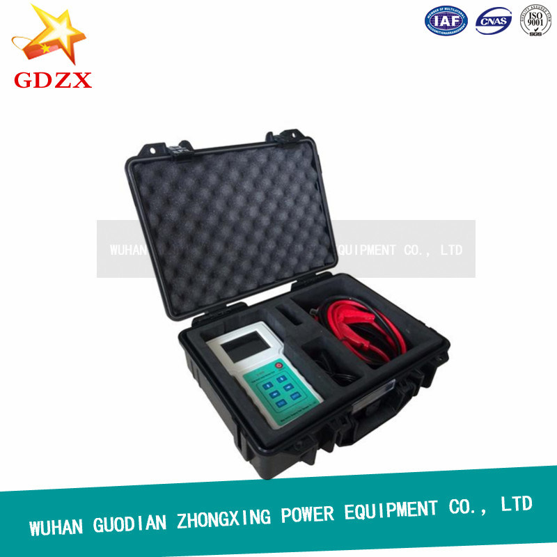 Smart Battery Internal Resistance Tester