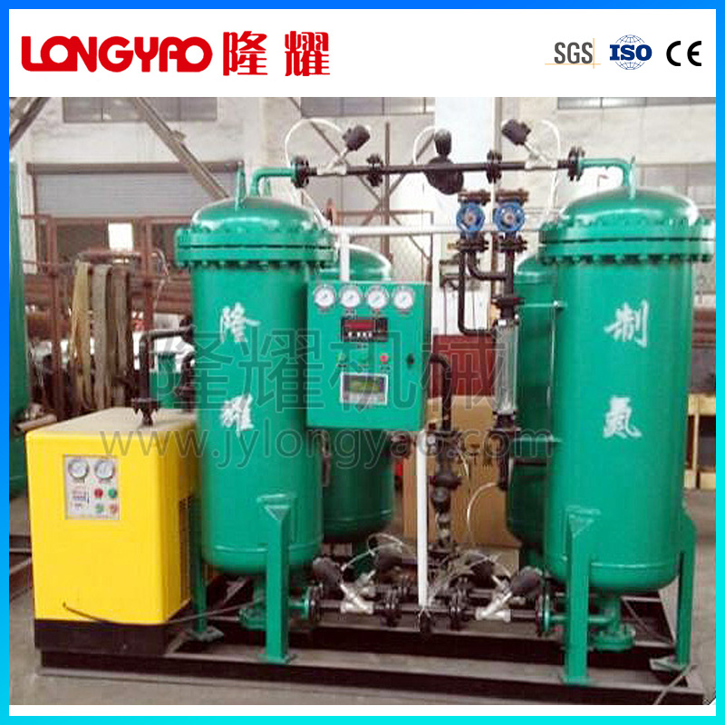 Industry High Purity Nitrogen Generator