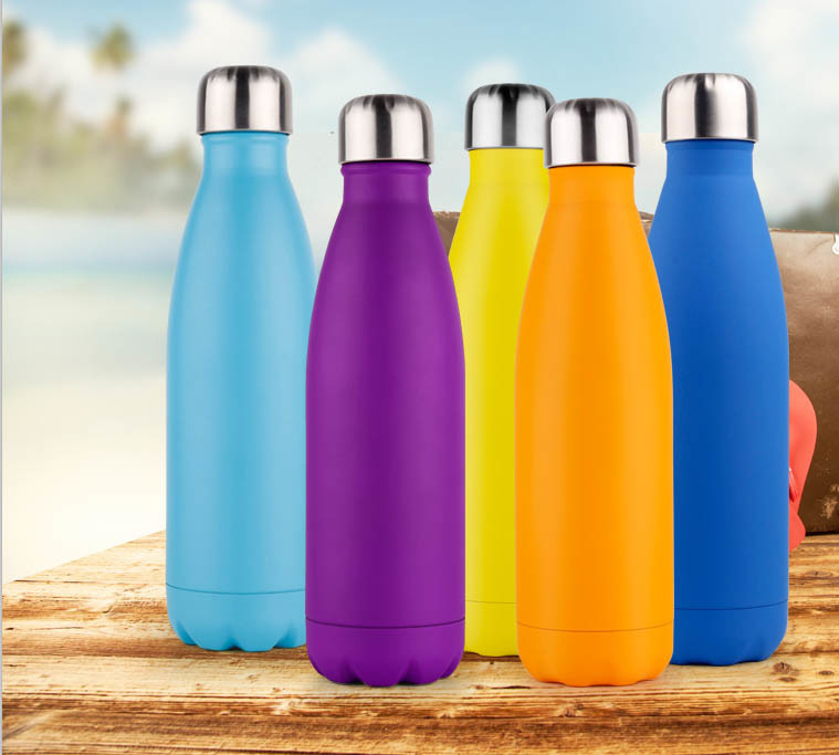 High Quality Hot Sell Swell Thermos Vacuum Flasks Stainless Steel Bottle