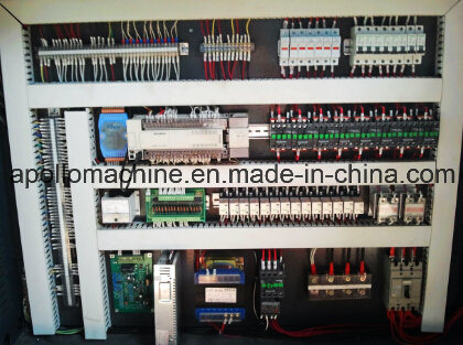 Sell 100ml~6L HDPE PVC Bottles Blow Molding Machine