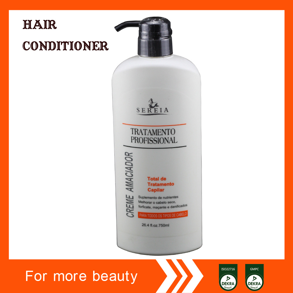 professional Hair Care Conditioner 750ml