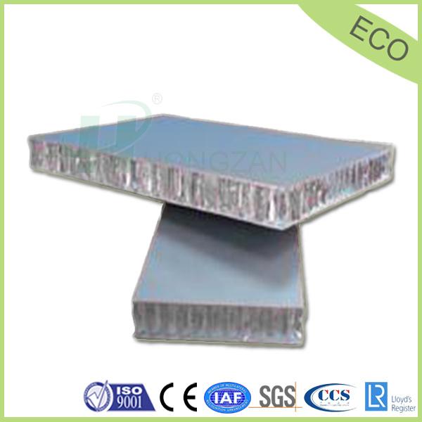 Aluminum Trailer Honeycomb Panel