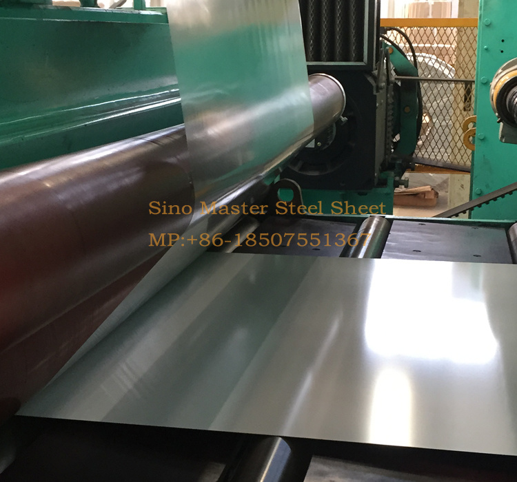 High Quality Steel Sheet