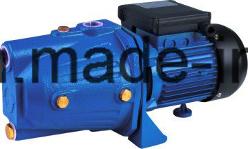 Jetl Series Self-Priming Clean Jet Water Pump