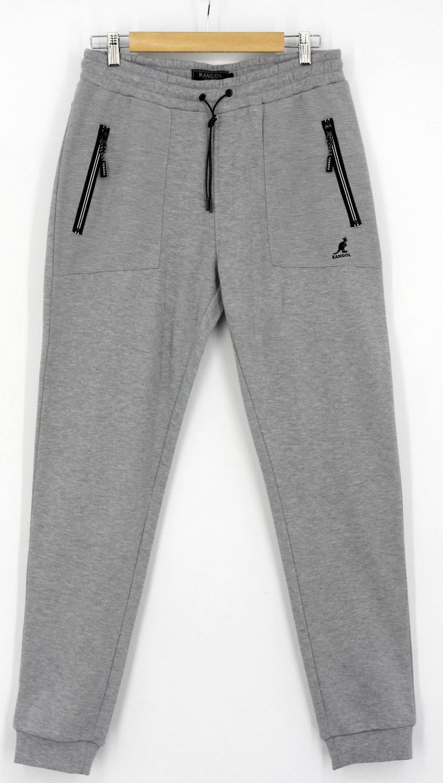 2017 Mens Fleece Sweat Jogger Sports Pants