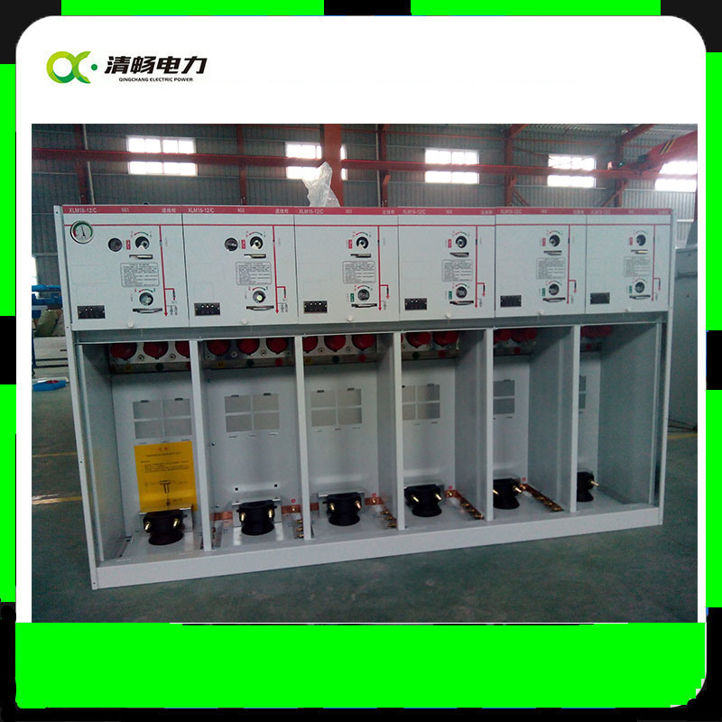 12kv Xgn15 Switchgear Ring Main Unit
