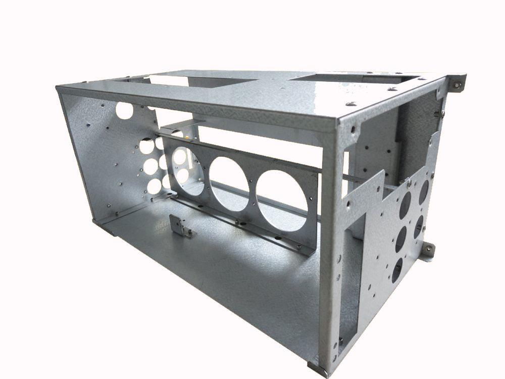 Sheet Metal, Sheet Metal Fabrication, Cutting, Bending, Stamping and Welding