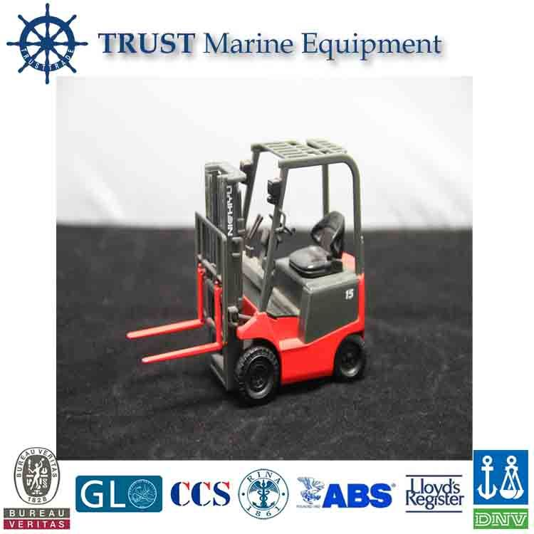 High Quality Diecast Forklist Truck Model