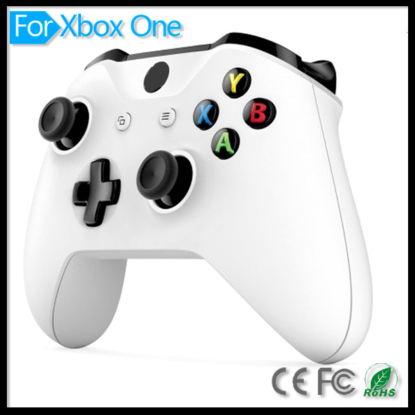 Wireless Bluetooth Gamepad Joystick Controller for Microsoft xBox One Console