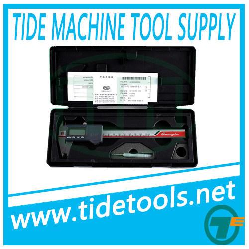 Inch/Metric IP54 Water-Resistant Digital Calipers 150/200/300mm