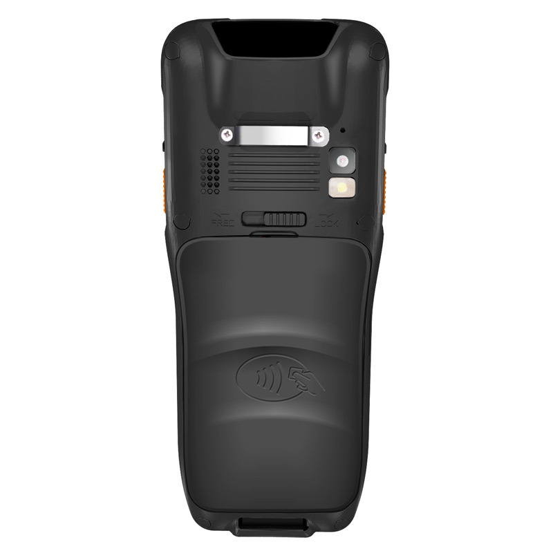 Jepower Cell Phone Data Collection 1d 2D Code Recognition Scanner