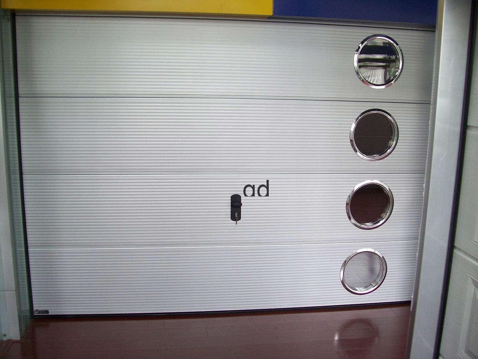 1146 #A58A26 China Insulation Overhead Garage Door / Overhead Garage Door (MLGA 53  wallpaper Insulated Overhead Garage Doors 37351528