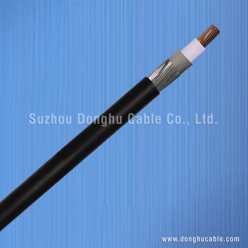 Armoured Power Cable XLPE/PVC/AWA/PVC (BS5467/IEC60502)