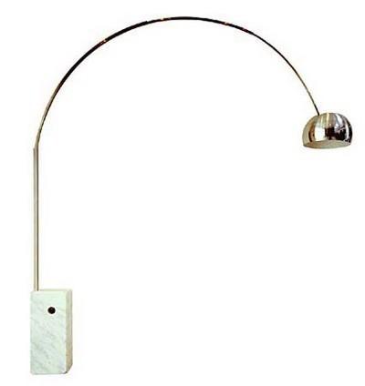 China Acro Floor Lamp China Acro Floor Lamp