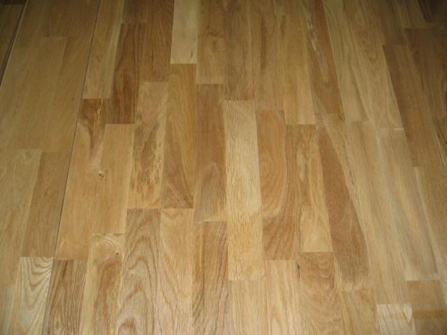 Finger Jointed Flooring : China finger joint flooring oak wood floor