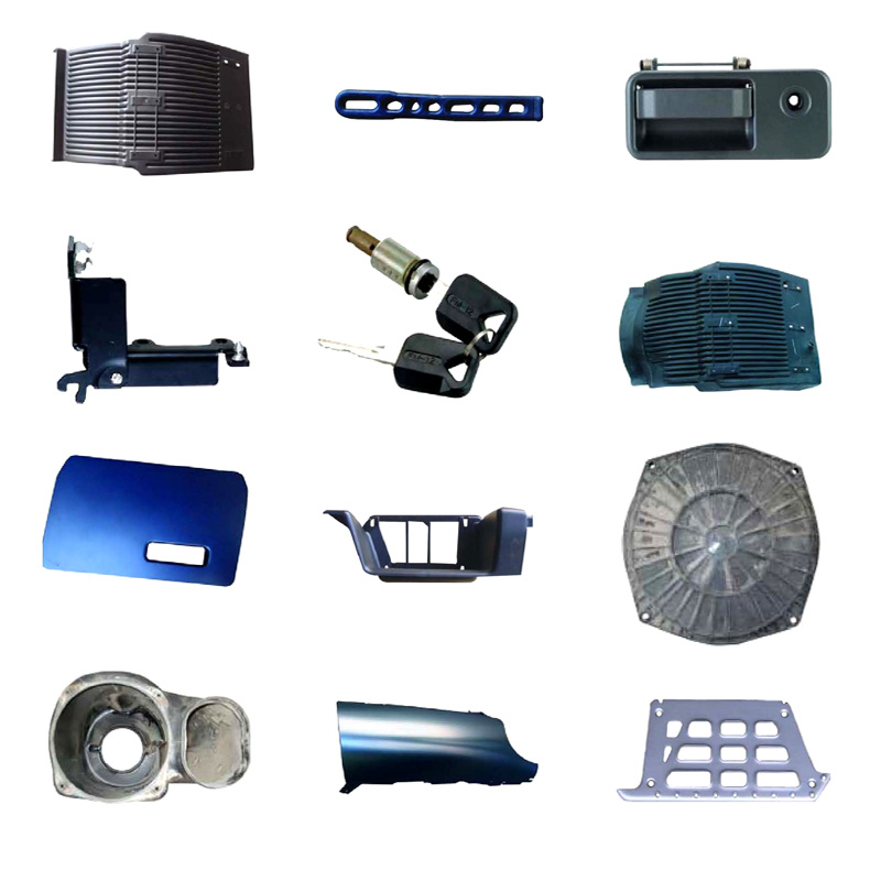China Auto Parts For Volvo Truck/European Truck Parts