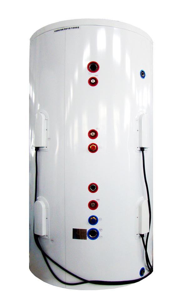 Solar Water Heater Hot Water Storage Tank 100L -5000L