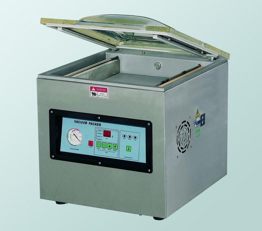 China Vacuum Packing Machine China Food Packing Machine