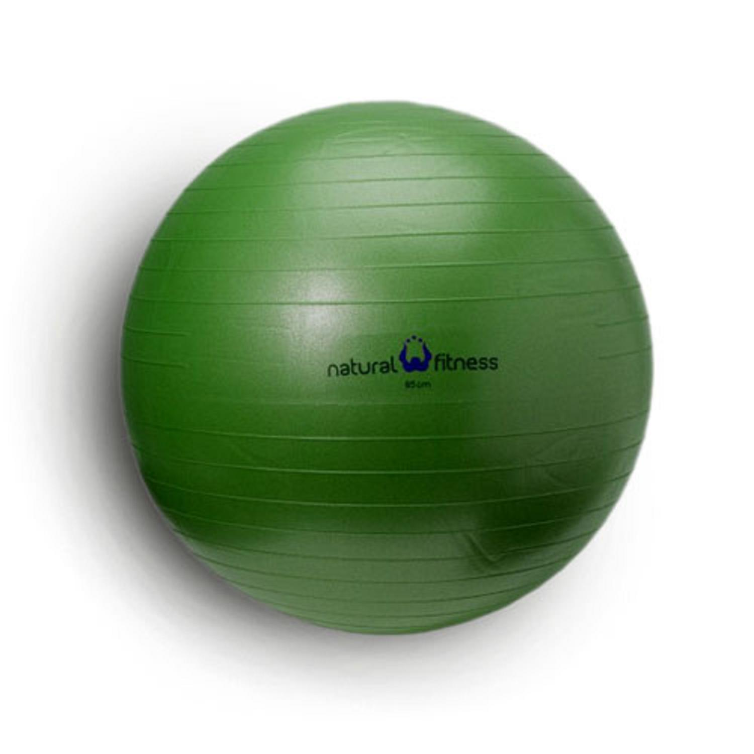 Fitness ball exercises pdf