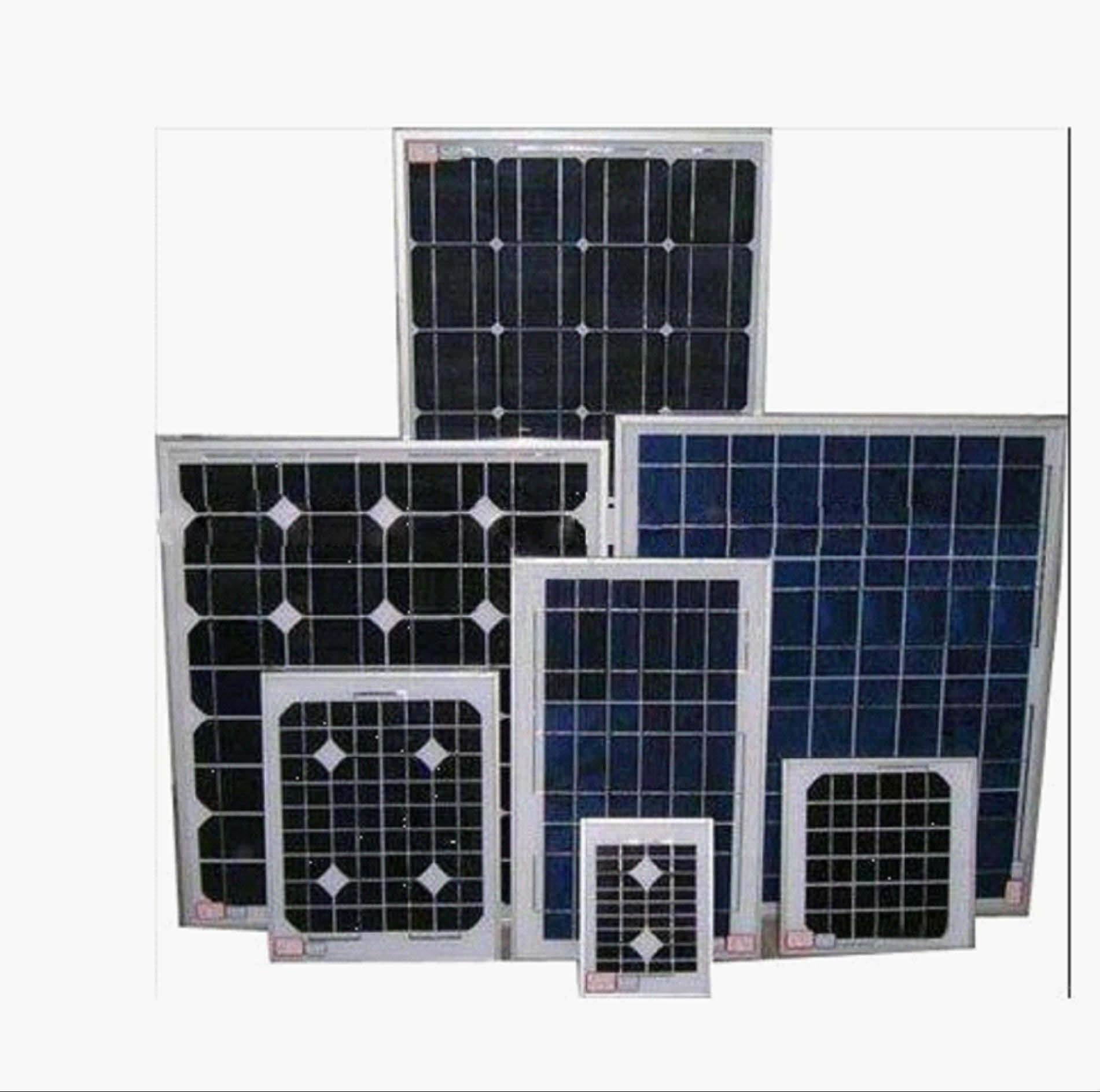 Help With Housing Solar Panels Efficiency