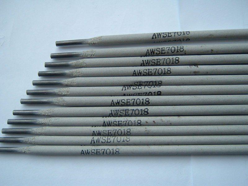 Carbon Steel /Welding Rod/Welding Materialwelding Electrode (AWS E6013, AWS E7018)