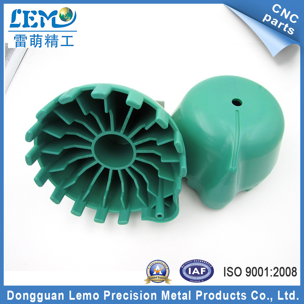 Plastic Precision Parts as a Injection Mould (LM-4210)
