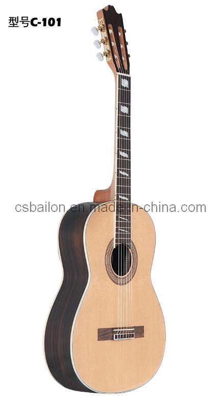 39′′ Classical Guitar (BLC-101)