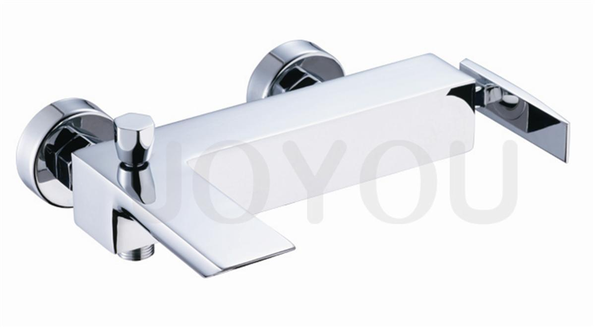 Bathtub Single Handle Faucet : Single Handle Bathtub Faucet (JY00363) - China faucet, tap