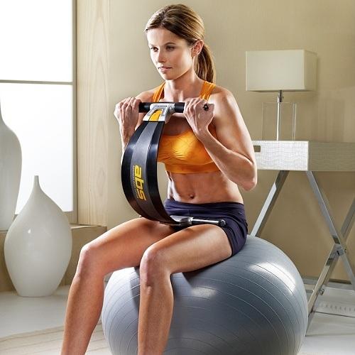 Golds Gym Advanced Body System