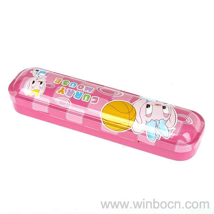 China Pencil Box (60011) - China pencil box, pencil case
